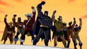 Batmen of All Nations