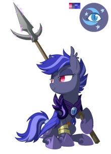 Night watch by equestria prevails-d5t8zl9