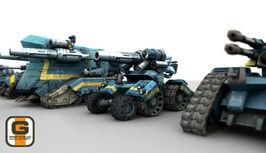 X l 2 artillery2