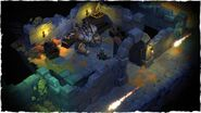 Battle Chasers nightwar game7