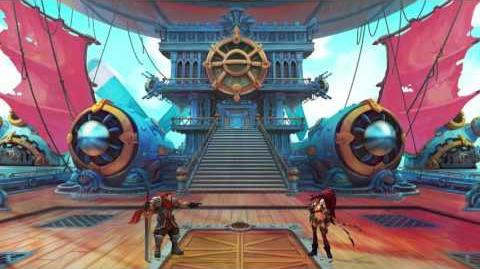 Battle Chasers Nightwar - Character Spotlight - Red Monika!