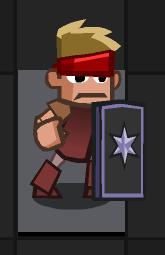 Narmn's Shield