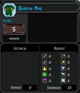 Quaekan Mail profile