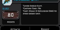 Armageddon Staff