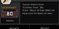 Pyro Staff