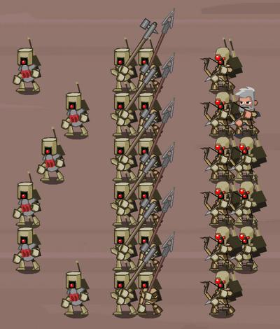 5.1.4 Aodan's Folly - Formation
