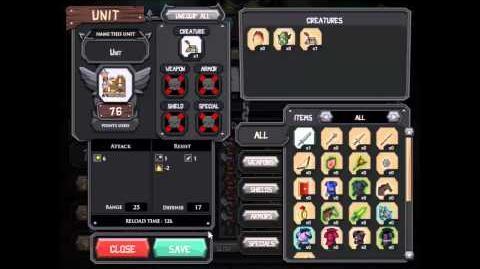 BattleCry Heroes act 2 walkthrough - Ep. 2-0