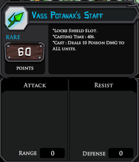 Vass Potanaxs Staff profile