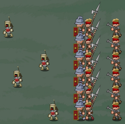 1.2.7 Glory for a Price - Formation