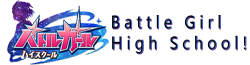 Battle Girl Highschool Wikia