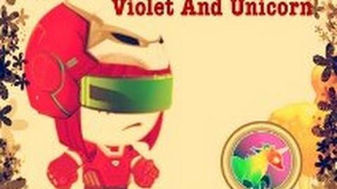Violet Gameplay