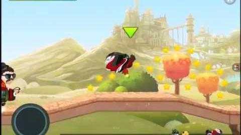 Battle Run Gameplay Part 2.