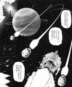 BAALO07 16 Asteroid missiles