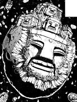 BAALO11 88 Robo-jizo asteroid