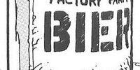 Factory Farm Bier