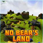 No bear's Land