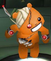 OrangeHuggableCR