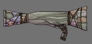 Rockette Launcher concept