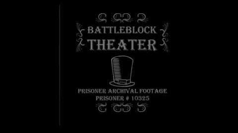 BattleBlock Theater - Prisoner 10325