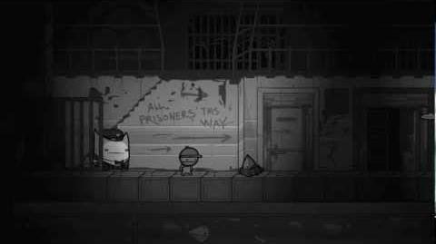 BattleBlock Theater - Prisoner 10316