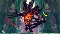 Battleborn Shayne-&-Aurox (1)