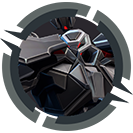 Caldarius - Icon