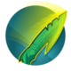 Blade launcher icon