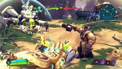 Battleborn Incursion FP El-Dragon 01