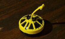 Frenzy minibot