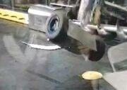 Whirligig3.0 pulverized