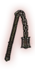 Unique flail 3 icon