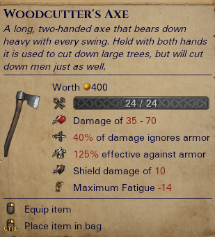 File:Woodcutter's Axe.png