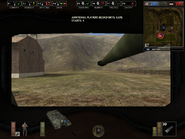 BF1942 T95 DRIVER