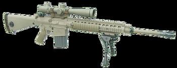 M110 ECP Right Bipod