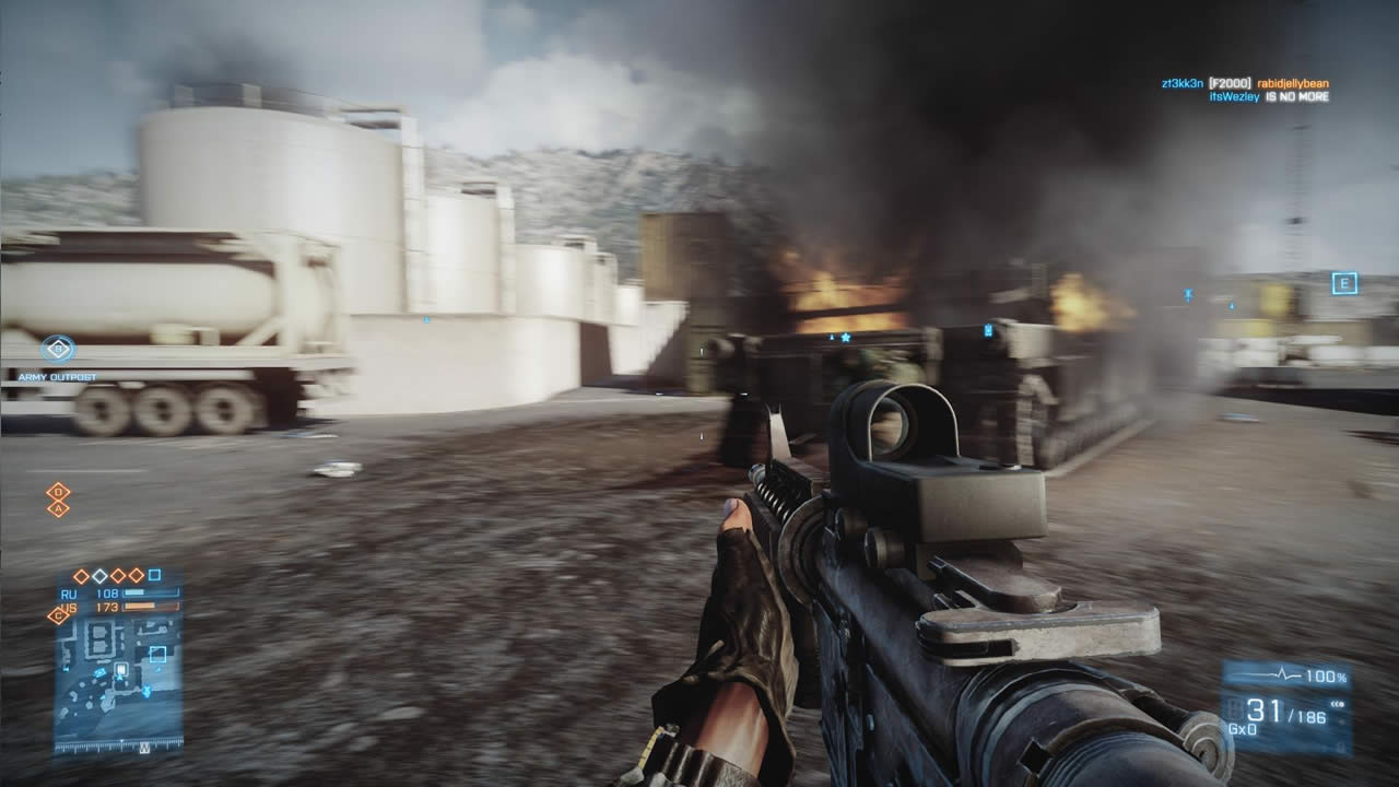 image battlefield3m4a12jpg battlefield wiki