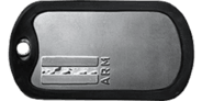 Armenia Dog Tag