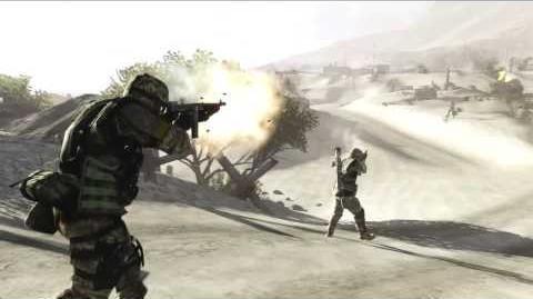 Battlefield Bad Company 2 Limited Edition Unlocks