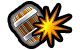 Explosive Keg