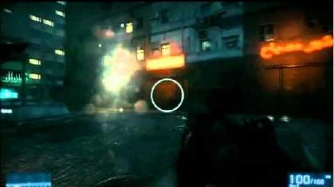 Battlefield 3 EA Press Briefing Gamescom 2011