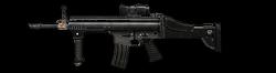 BF2 FN SCAR-Ll
