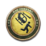 File:Bronze Combat Aviator Patch.png