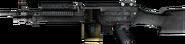 M249 SAW Side Render BF3