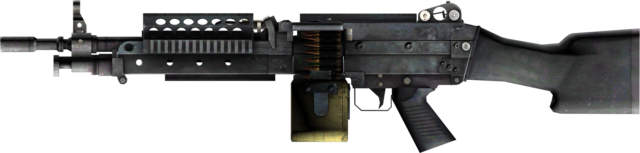 File:M249 SAW Side Render BF3.png
