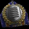 LMG Medal