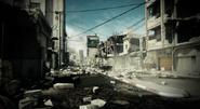 Strike at Karkand Destruction