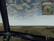 BF1942 JU88A 1st GUNNER