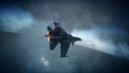 BF3 Su-37 Flanker-F
