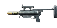 40mm LVG