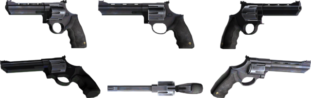 File:Battlefield 3 .44 Magnum Model Renders.png
