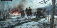 Cavalry Lance